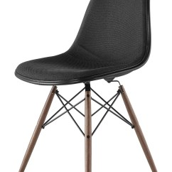 Plastic Molded Chairs Gilbert Ikea Chair Herman Miller Eames Side Upholstered