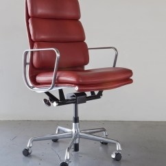 Aeron Chair Herman Miller Manual Cover Rental Phoenix Eames® Soft Pad - Executive Gr Shop Canada