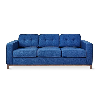 gus sectional sleeper sofa brown bed modern jane gr shop canada