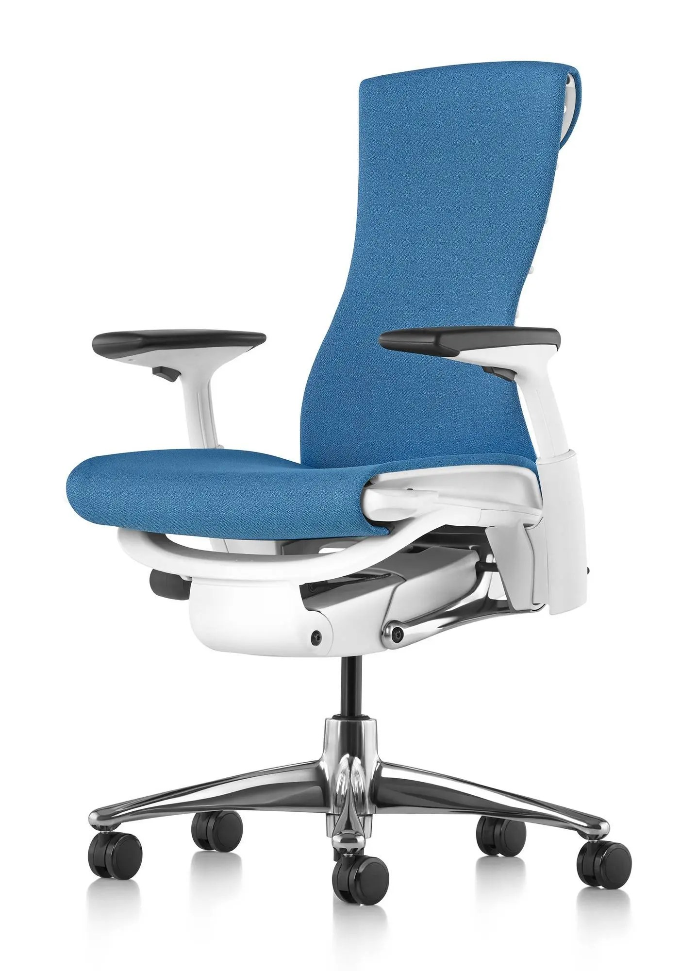 embody chair by herman miller walking with seat build your own gr shop canada