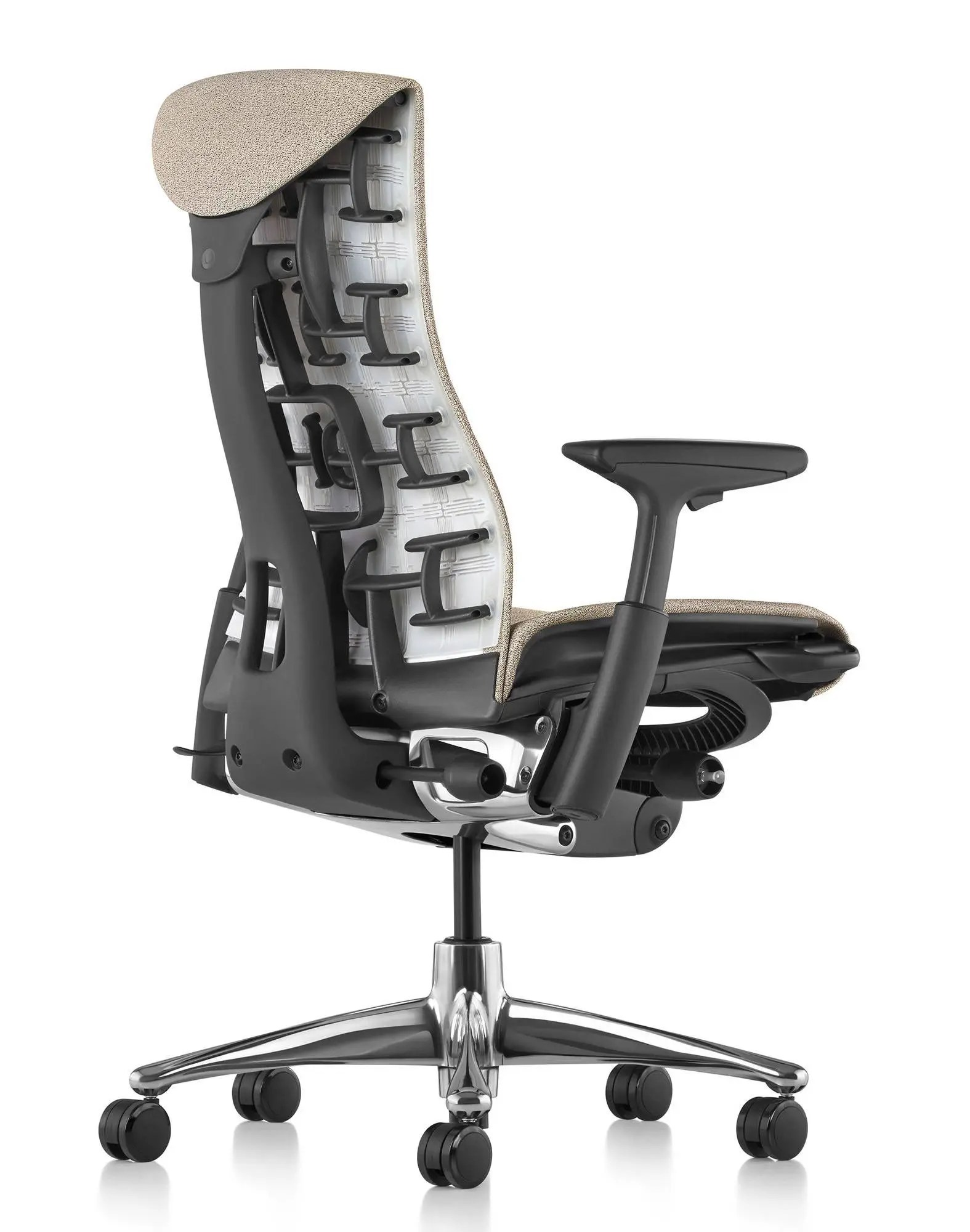 Embody Chair Parts