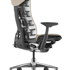Embody Chair By Herman Miller Office Covers Australia Build Your Own Gr Shop Canada