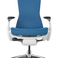 Aeron Chair Accessories Wheel Price In Nepal Herman Miller Embody® - Build Your Own Gr Shop Canada