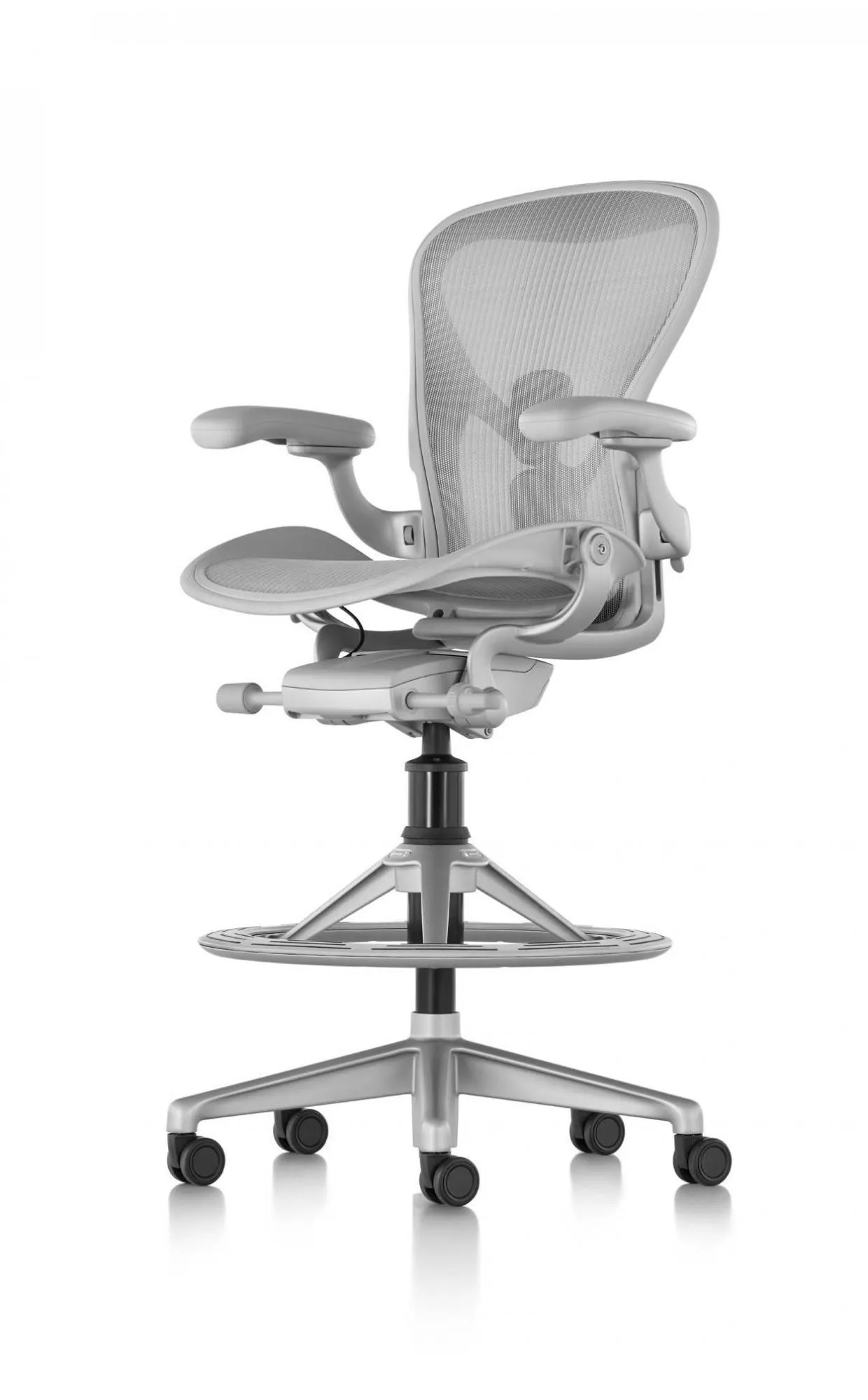 aeron chair canada cane back herman miller stool build your own gr shop