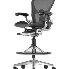 Aeron Chair Herman Miller Manual Stylist For Sale Stool Build Your Own Gr Shop Canada