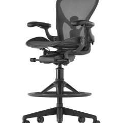 Aeron Chair Canada Broda Accessories Herman Miller Stool Build Your Own Gr Shop