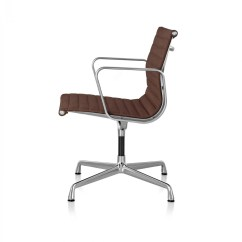 Eames Aluminum Chair Tot Sprout High Herman Miller Group Management