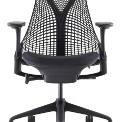 Desk Chair Herman Miller Purple Cuddle Sayl Build Your Own Gr Shop Canada