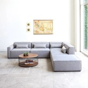 Gus* Modern Mix Modular Sectional Sofa - GR Shop Canada