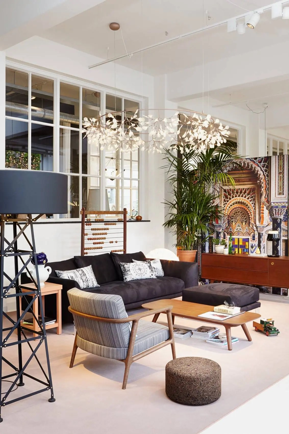 Moooi Heracleum The Big O Suspension Lamp  GR Shop Canada