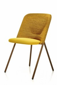 Moooi Shift Foldable Dining Chair - GR Shop Canada