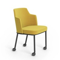 Knoll Remix Side Chair