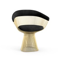 Knoll Warren Platner - Seating Collection - Arm Chair in ...