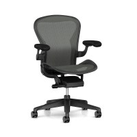 Herman Miller Aeron Chair - Basic - GR Shop Canada