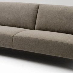 Leather Sofa Nova Scotia A Rudin 2859 Artifort Mare Romance - Gr Shop Canada
