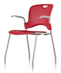Herman Miller Caper Stacking Chair - GR Shop Canada