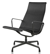 Herman Miller Eames Aluminum Group - Lounge Chair Outdoor ...