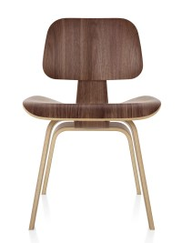 Herman Miller Eames Molded Plywood Dining Chair