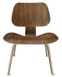 Herman Miller Eames Molded Plywood Lounge Chair