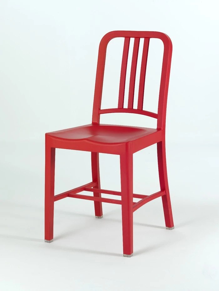 Emeco 111 Navy Chair priced each sold in sets of 2  GR