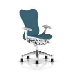 Aeron Chair Canada Electric Recliner Chairs For The Elderly Herman Miller Mirra 2 Executive Turquoise Gr Shop