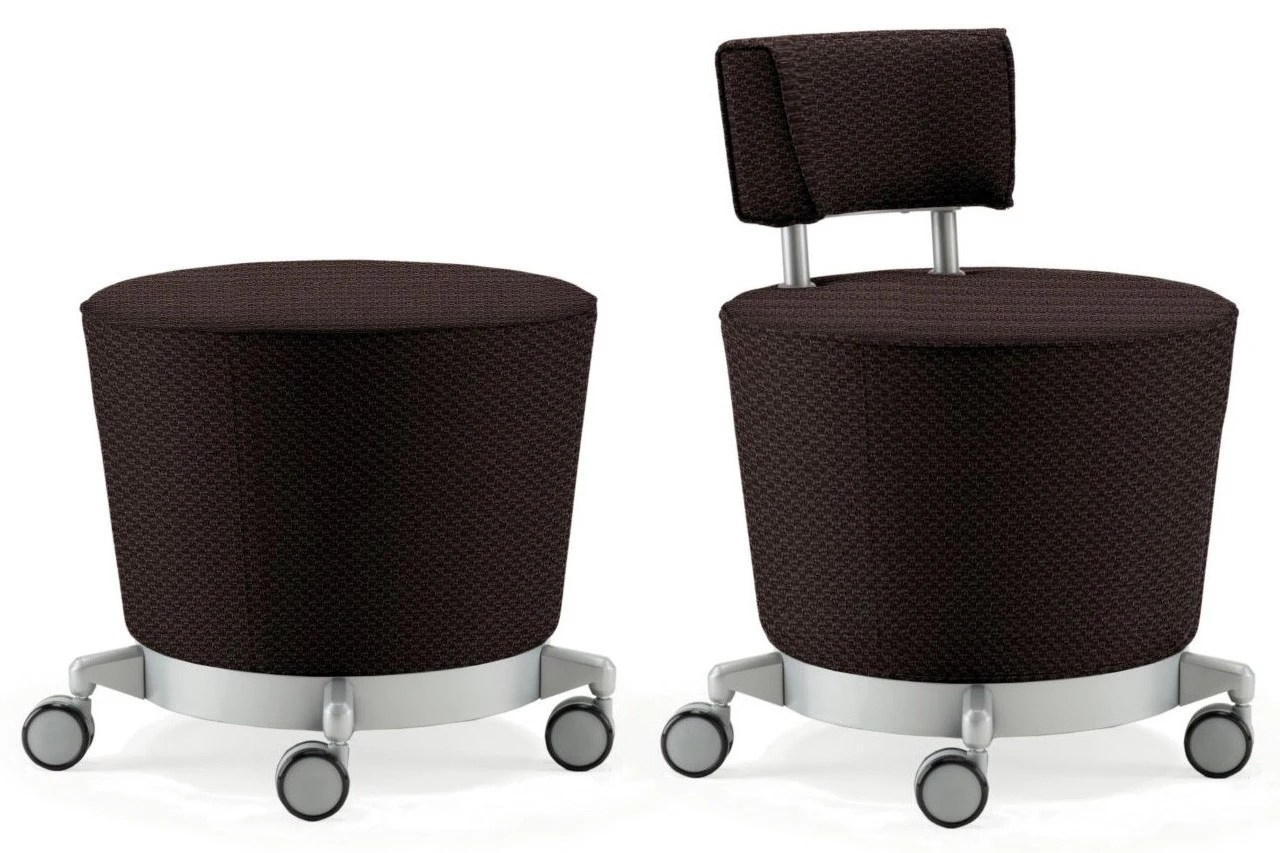 Mobile Chair Haworth Hello Mini Mobile Chair