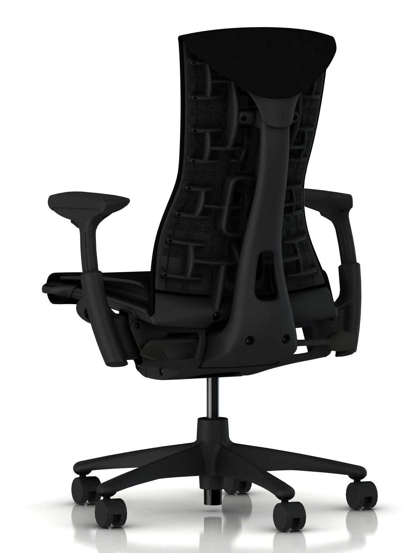 embody chair by herman miller posture for standard