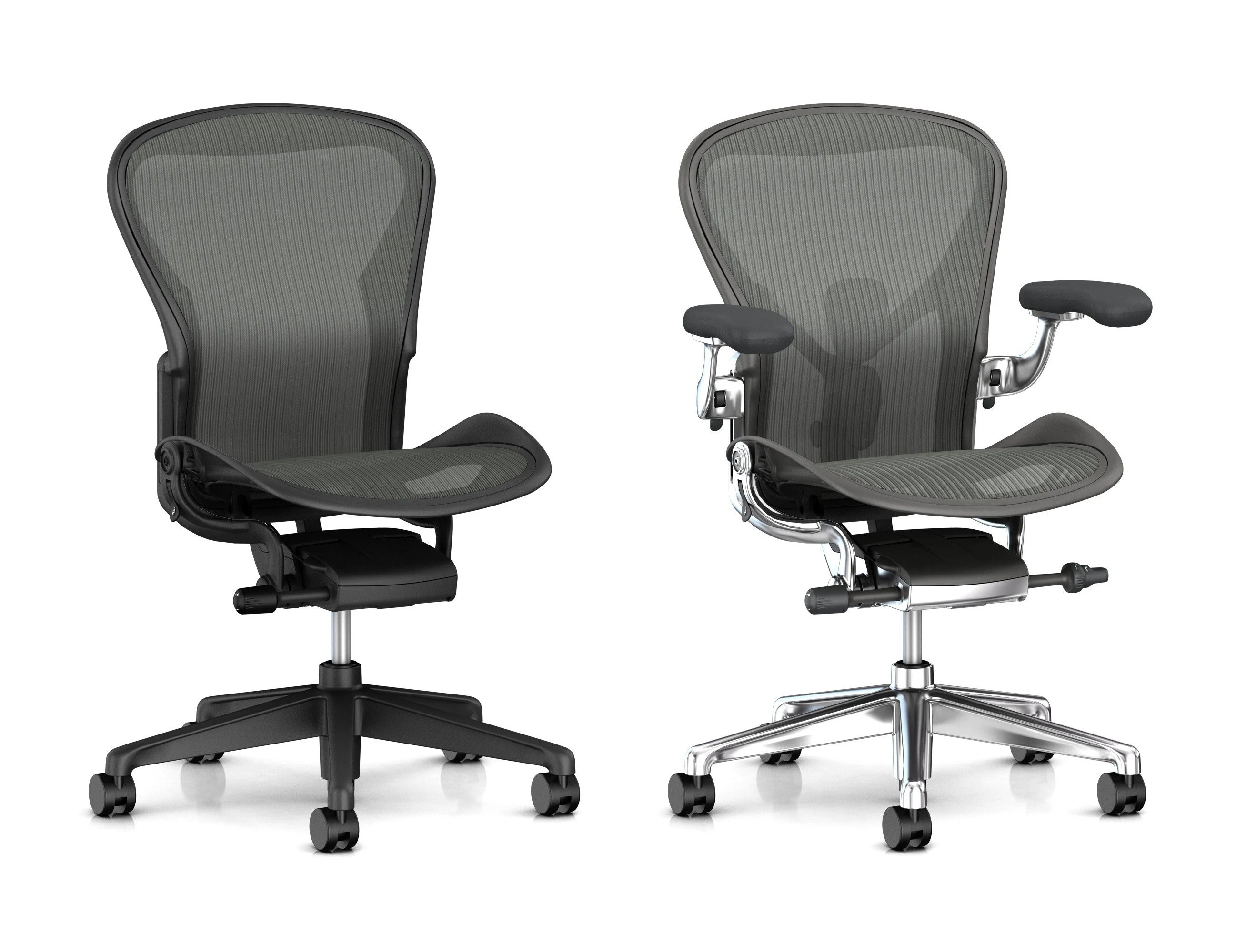 Aero Chair Herman Miller Aeron Chair Build Your Own