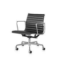 Herman Miller Chair Repair Covers For Sale Adelaide Eames Aluminum Group Management