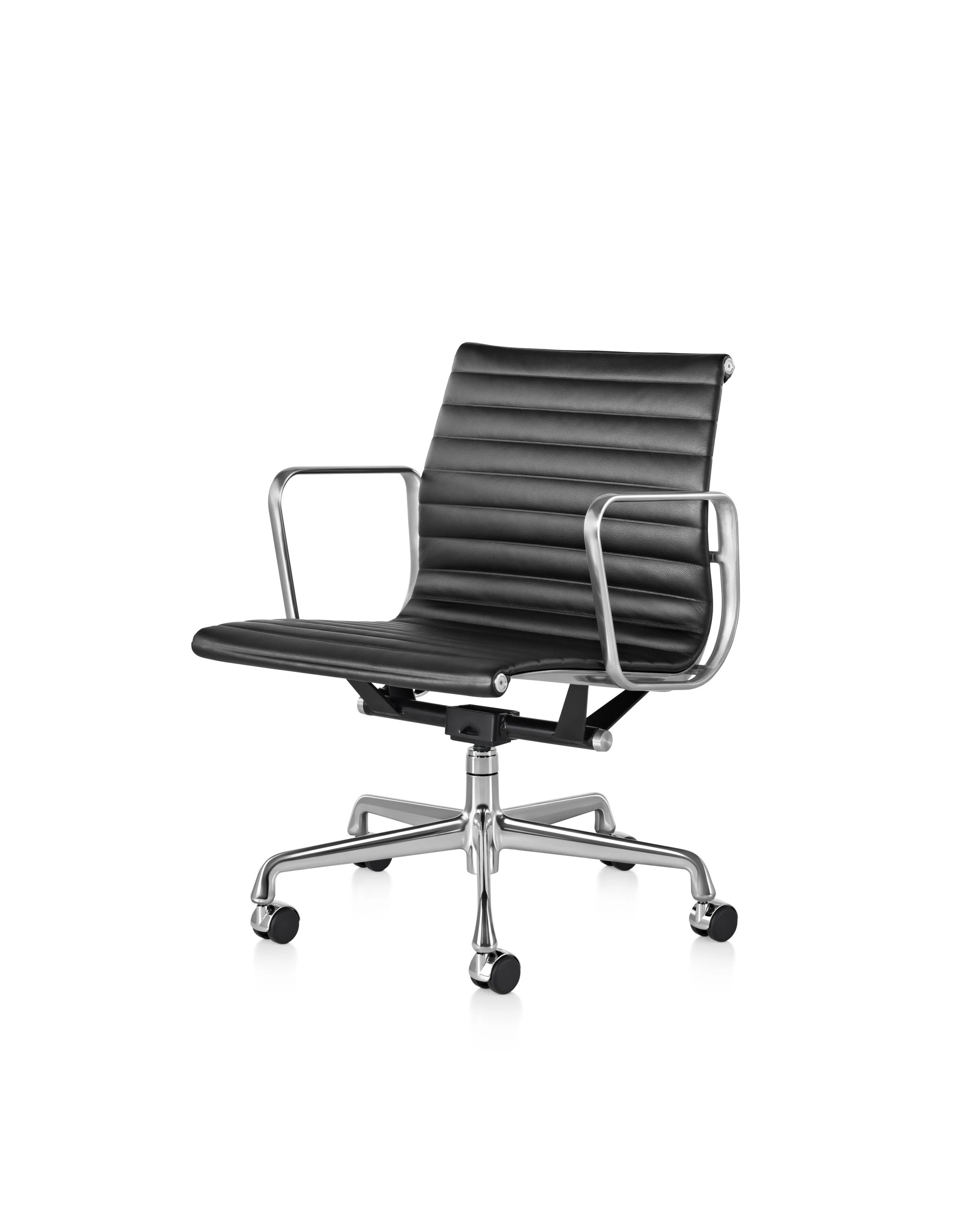 Herman Miller Eames Chairs Herman Miller Eames Aluminum Group Management Chair