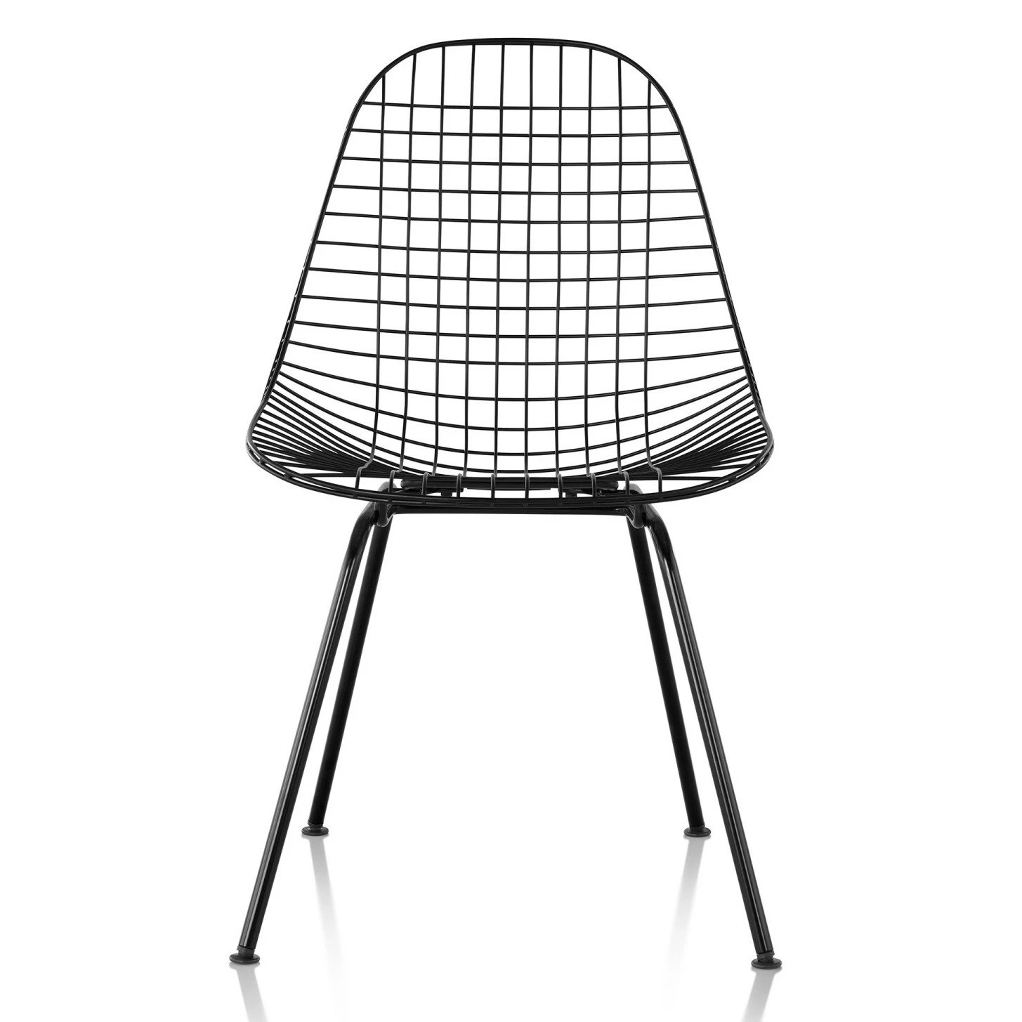 Eanes Chair Herman Miller Eames Wire Chair Outdoor