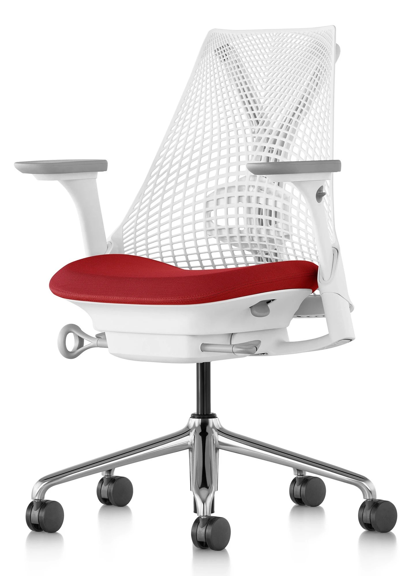 herman miller chair adirondack with ottoman sayl build your own gr shop canada
