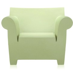 Bubble Club Chair Replica White Stackable Outdoor Chairs Kartell Arm Gr Shop Canada