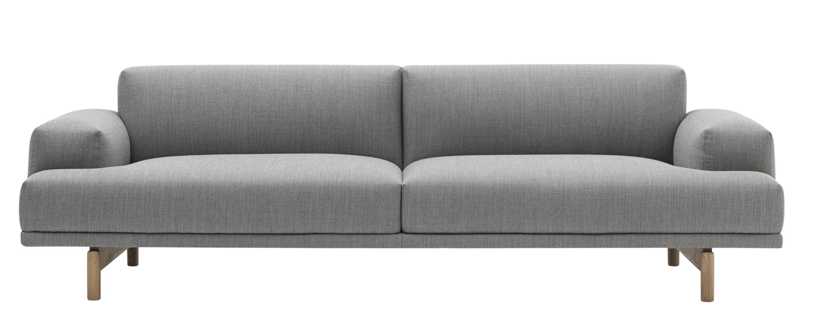 muuto sofa bed with pullout hagembler i tre perfect affordable cheap watt stvsuger