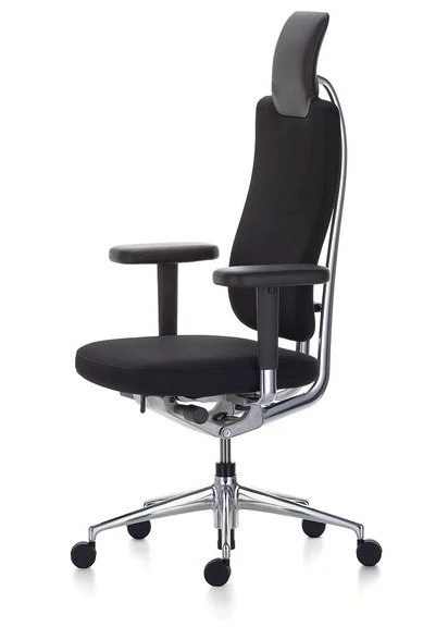 vitra ergonomic chair indian rosewood chairs headline office swivel