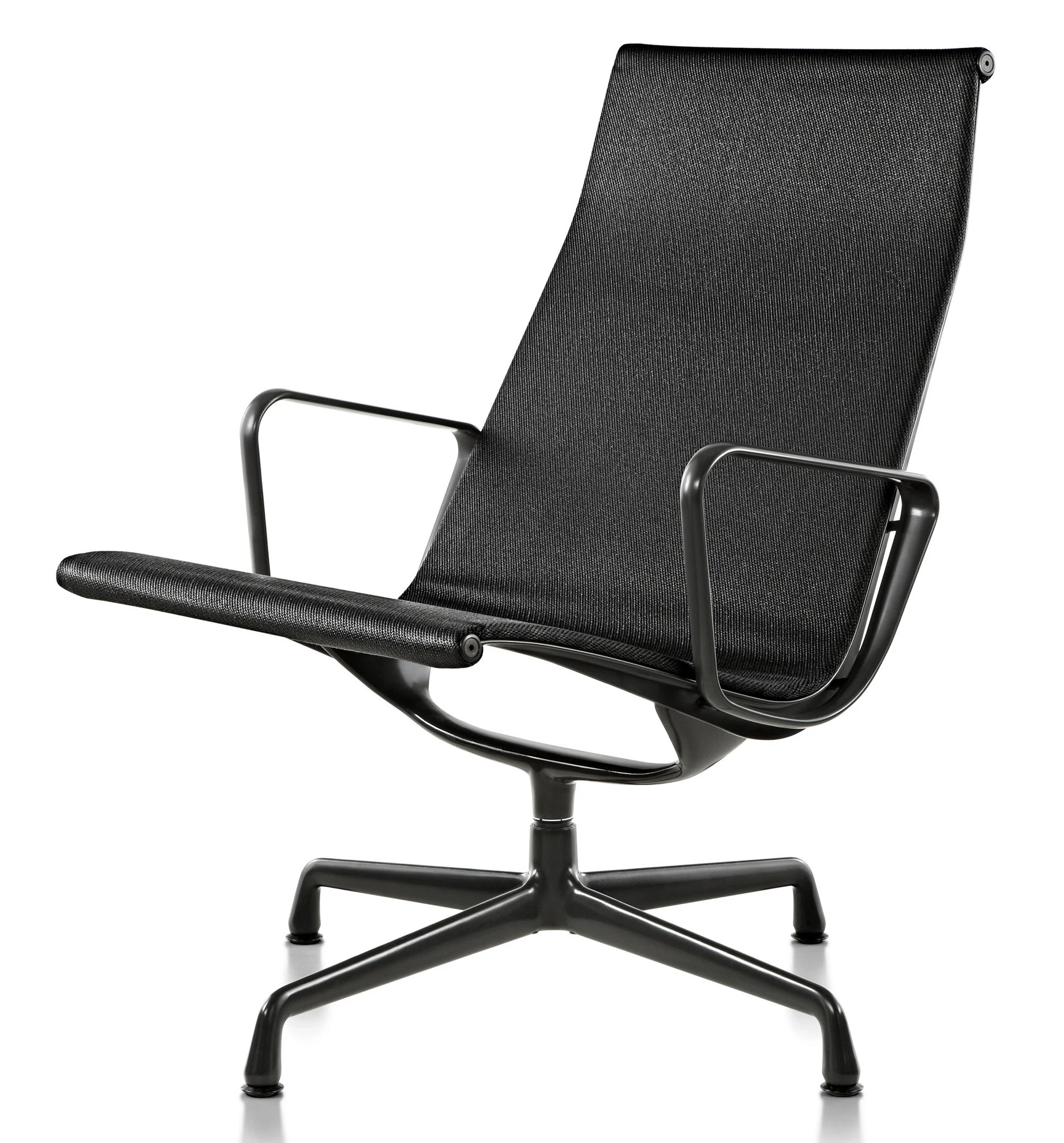 eames aluminum chair training room chairs singapore herman miller group lounge outdoor