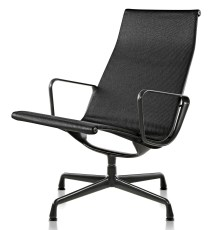 Herman Miller Eames Aluminum Group - Lounge Chair Outdoor