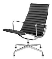 Herman Miller Eames Aluminum Group - Lounge Chair Gr