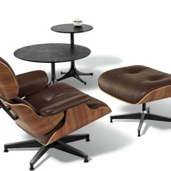 Eames Chair Canada That Converts To Single Bed Herman Miller Lounge And Ottoman Gr Shop