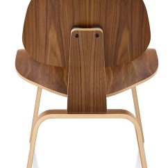 Eames Chair Canada Cover Hire Grimsby Herman Miller Molded Plywood Lounge Wood