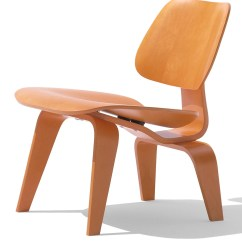 How To Make A Plywood Chair Revolving Justdial Herman Miller Eames Molded Lounge Wood