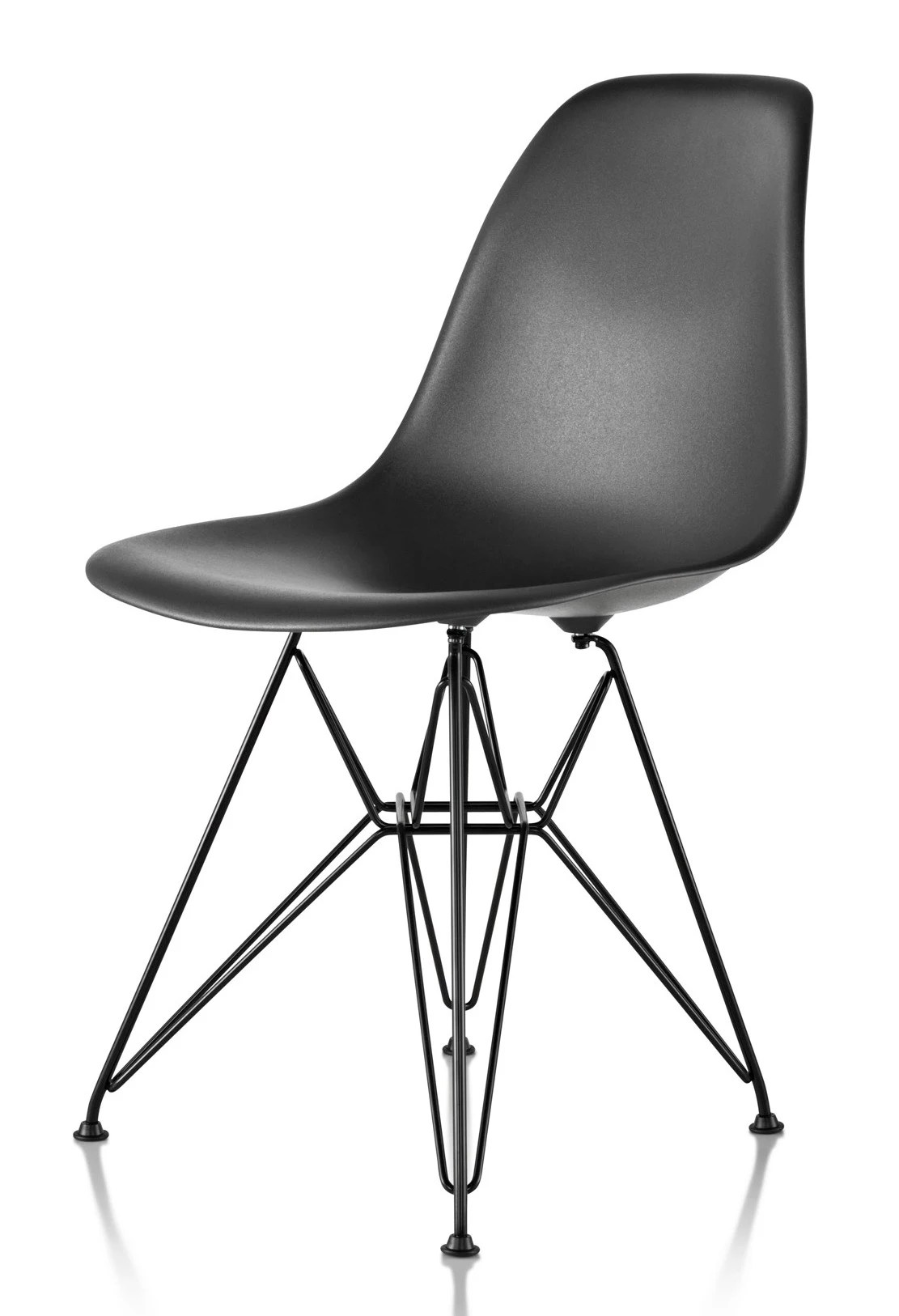 eames molded side chair lawn chairs lowes herman miller plastic gr shop