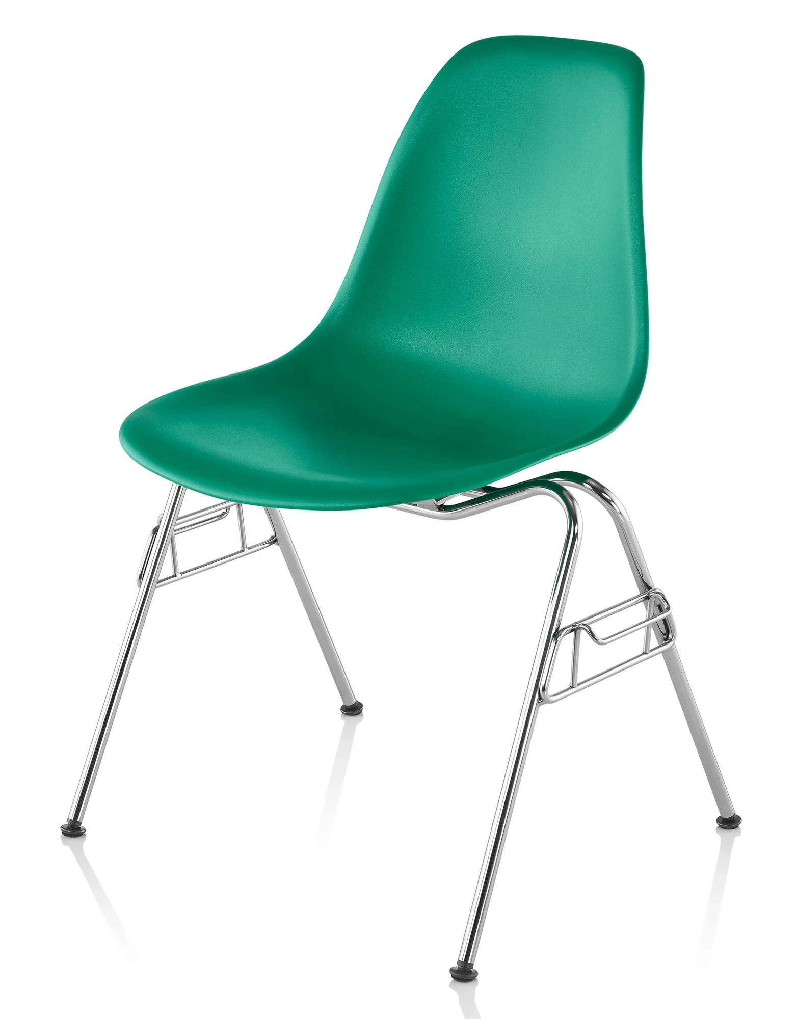 eames chair canada vintage style salon chairs herman miller molded plastic side gr shop