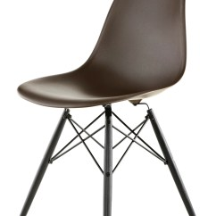 Eames Molded Side Chair Orthopaedic Wingback High Seat For The Elderly Herman Miller Plastic Gr Shop