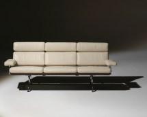 Herman Miller Eames Sofa 3-seat - Gr Canada