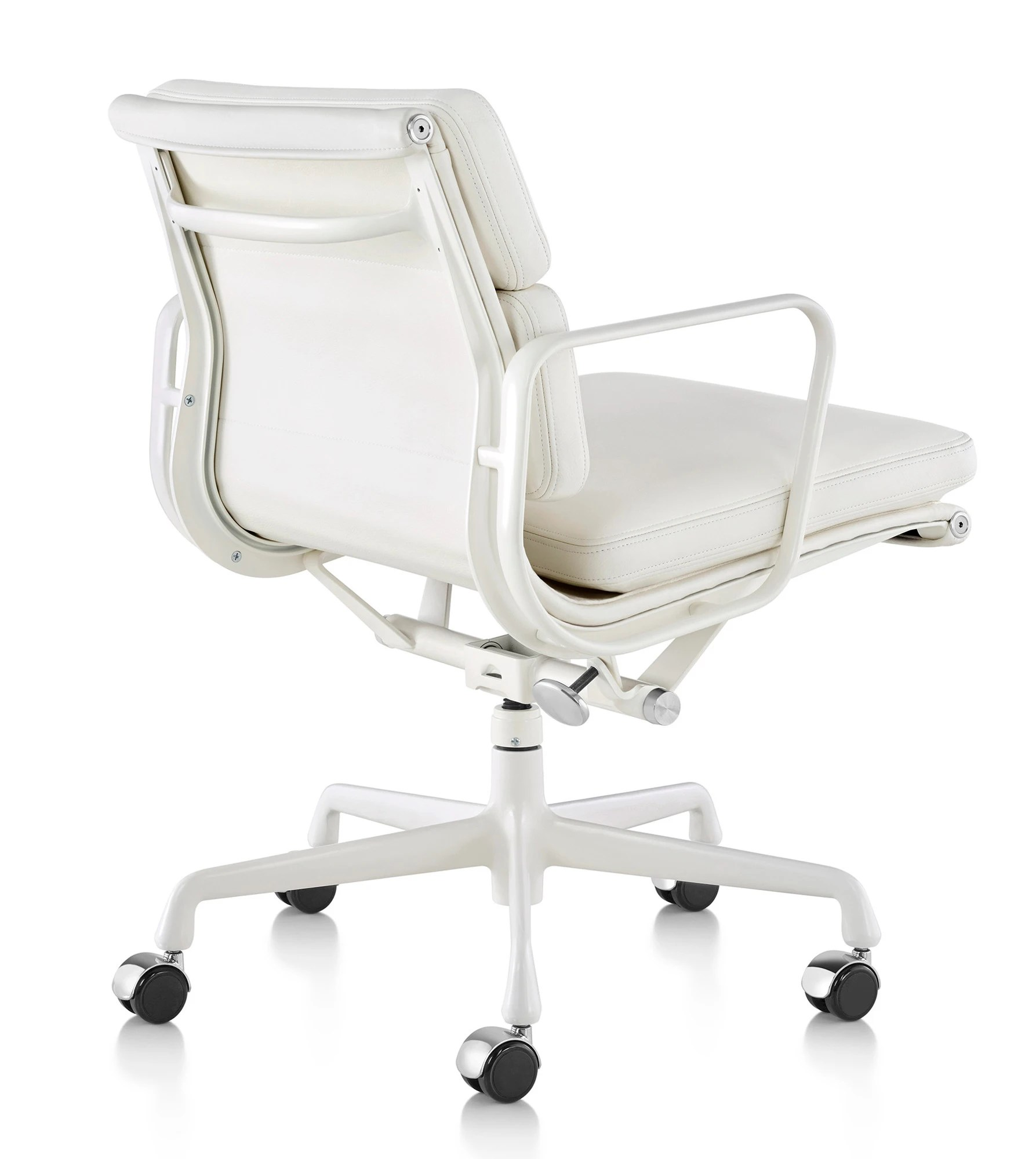 Eames Soft Pad Management Chair Herman Miller Eames Soft Pad Chair Management Chair