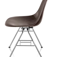 Eames Chair Canada Custom Size Mats Herman Miller Molded Fiberglass Side Gr