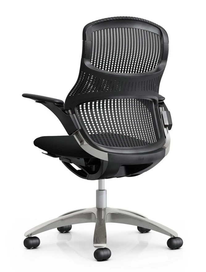knoll office chair parts high end chairs generation - build your own gr shop canada