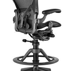 Aeron Chair Canada Emperor Palpatine Herman Miller Stool Build Your Own Gr Shop