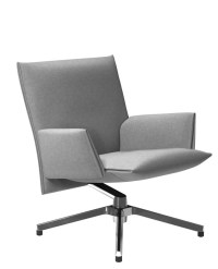 Knoll Barber Osgerby Pilot Chair - GR Shop Canada